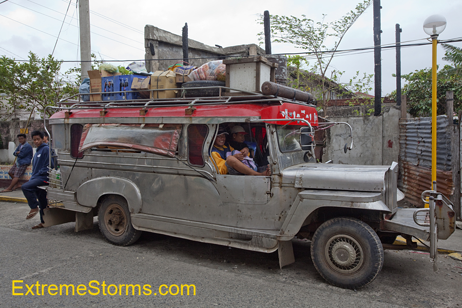 Aparri Philippines  city images : Typhoon Lupit Aparri Philippines