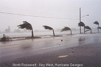 hurrikan situation florida